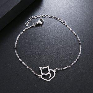 Bracelets animaux